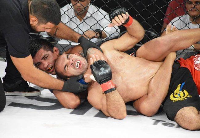 Campeão de Jiu-Jitsu disputa cinturão no Shotoo Brasil 57