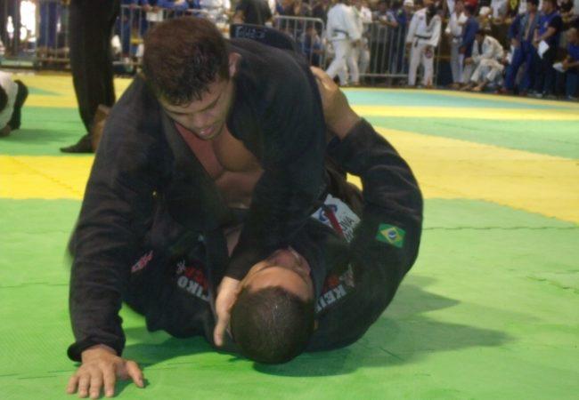Atleta do UFC vence campeonato de Jiu-Jitsu em Fortaleza