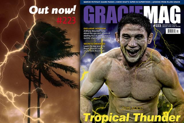 GM #223: Tropical Thunder