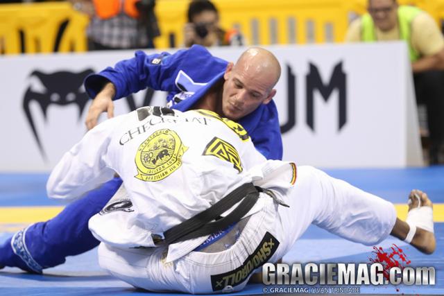 Com Xande Ribeiro e outras feras, IBJJF organiza retorno dos torneios de Jiu-Jitsu
