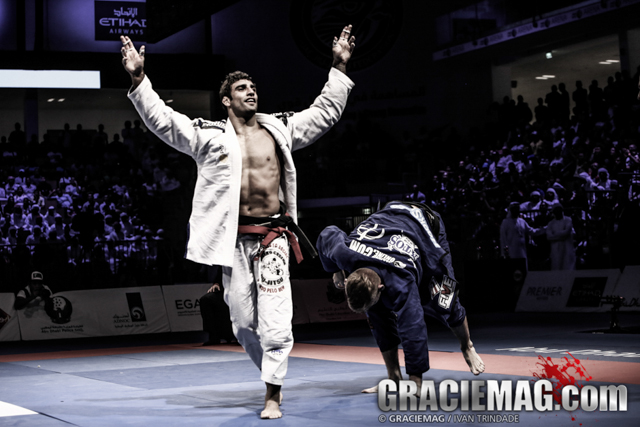 Abu Dhabi Grand Slam Jiu-Jitsu Tour: Lo, Miyao, Erberth are in; register now for LA