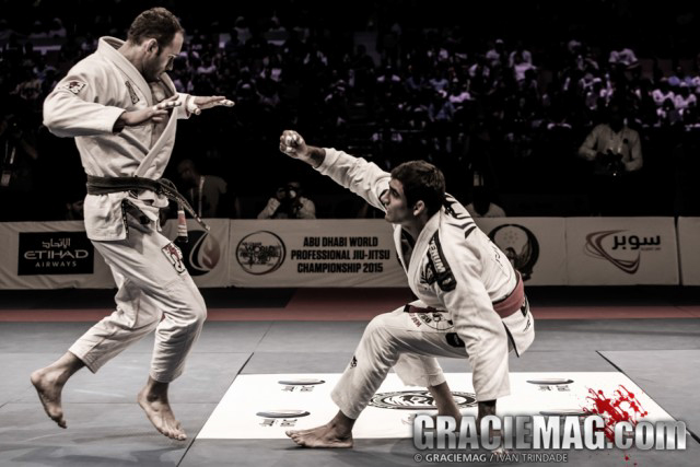 Abu Dhabi Grand Slam Los Angeles announces free registration for black belts