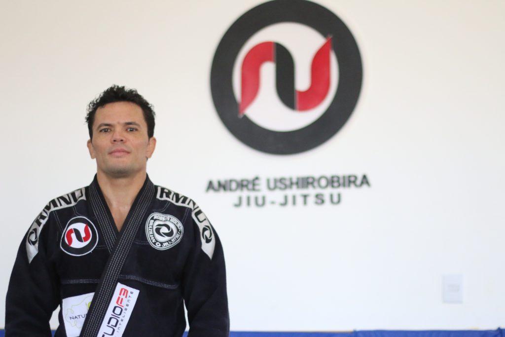 Andre Ushirobira
