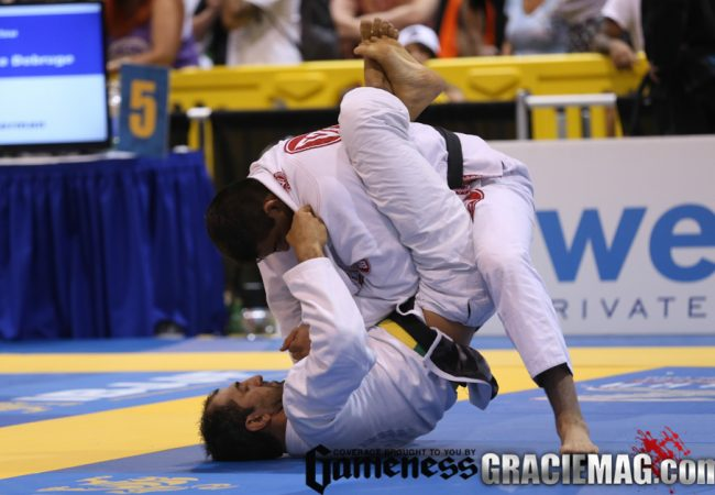 2015 Worlds Master: IBJJF corrects final teams results for male division