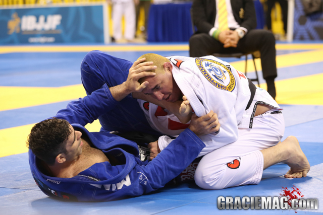 2015 Worlds Masters: schedule, brackets released for the weekend