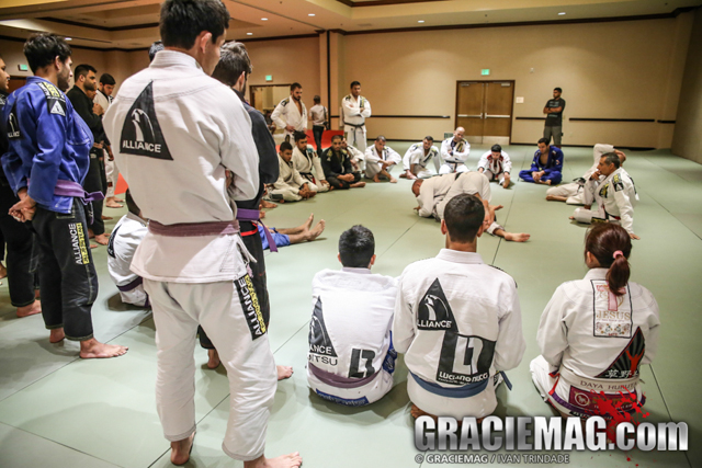 10 tips to have the best time possible on your next BJJ trip