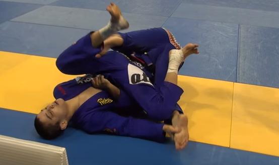 Choque de gerações: o duelo Miyao x Gabriel Moraes no Santa Cruz BJJ Pro