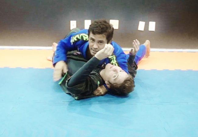 GMI: Fabiano Papel e os melhores momentos do Paraibano de Jiu-Jitsu