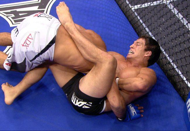 Jiu-Jitsu no MMA: a guilhotina que surpreendeu o irmão de Léo Santos