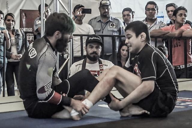 Watch João Miyao and Geo Martinez battle it out in Guatemala