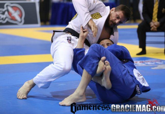 Mundial Master: Tarcísio, Megaton, Saulo & cia brilham em Vegas