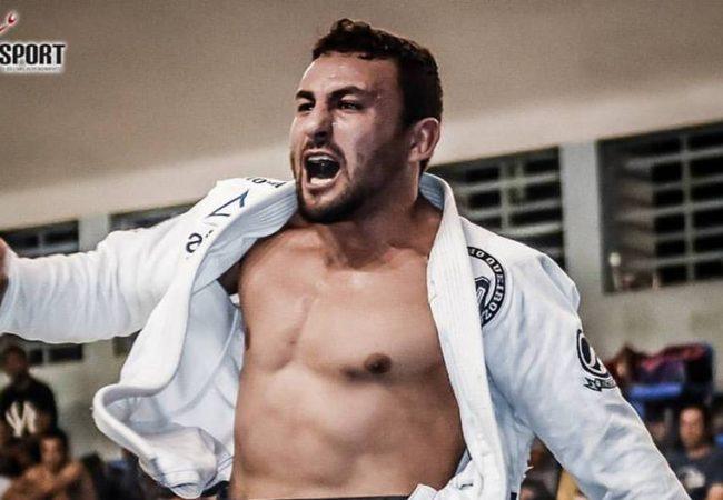 Rio Summer Open: Exército de feras do Jiu-Jitsu invade a Tijuca