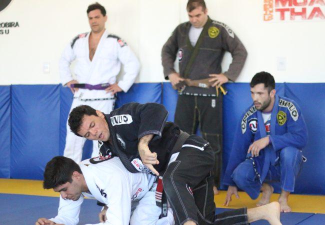 Tudo pronto para o Mundial Master de Jiu-Jitsu 2015, que começa sexta