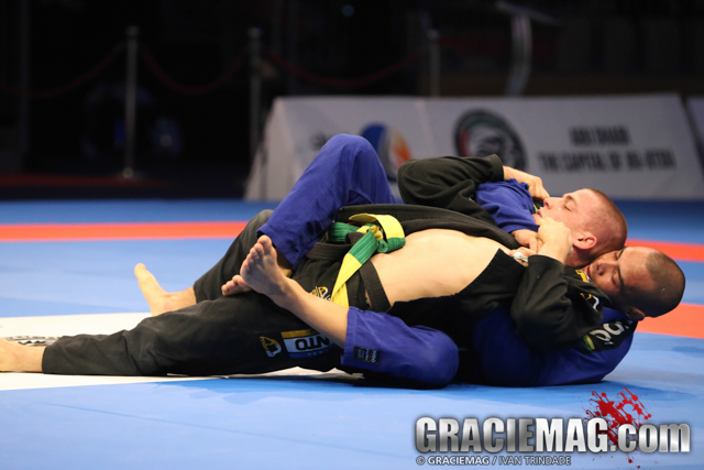 "Leonardo ""Cascão"" Saggioro brilha no Toronto Open de Jiu-Jitsu"