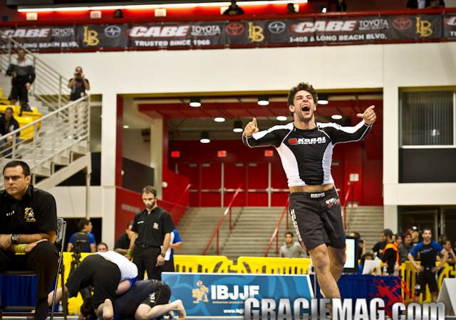 Worlds No-Gi: register now; remember the 1st world title Buchecha won as black belt