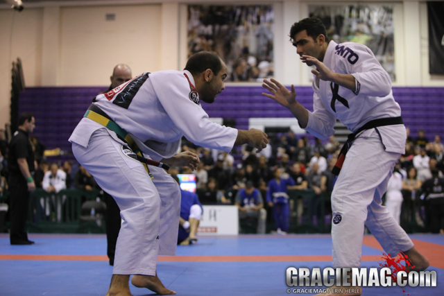 NY BJJ Pro: sign up today and then watch Bernardo Faria win gold in 2014