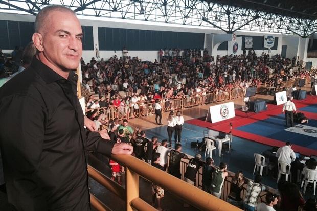 Zé Mario Sperry fala do Brazil National Pro em SP e projeta Grand Slam no RJ