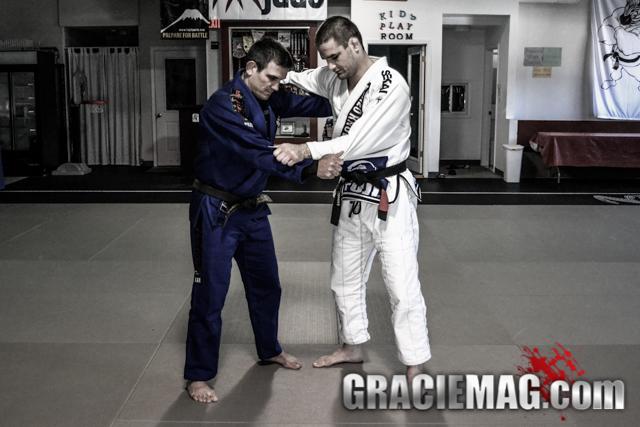 Catch a judo seminar with Travis Stevens and get a free gi