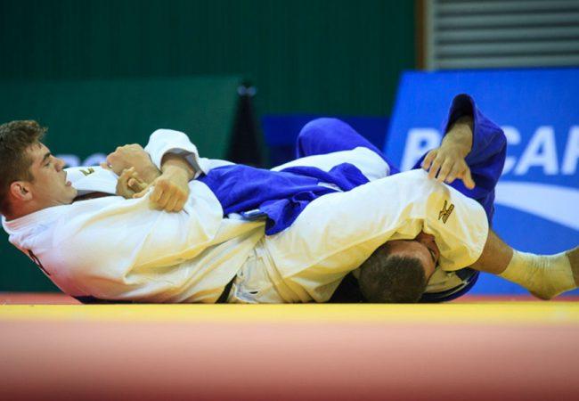 Com direito a armlock, Brasil garante 1º lugar nos Jogos Militares