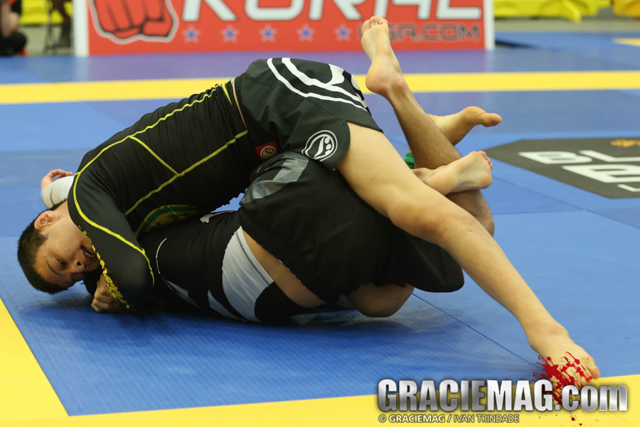 2015 Worlds No-Gi reaches full capacity, list has big names and surprising absences
