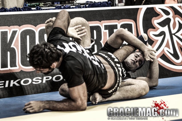 Catch a seminar with Augusto Tanquinho at Soul Fighters Dallas