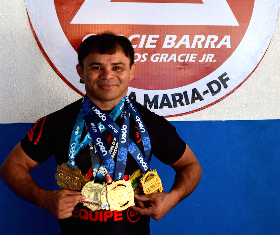 Marcio Lima GB Brasilia