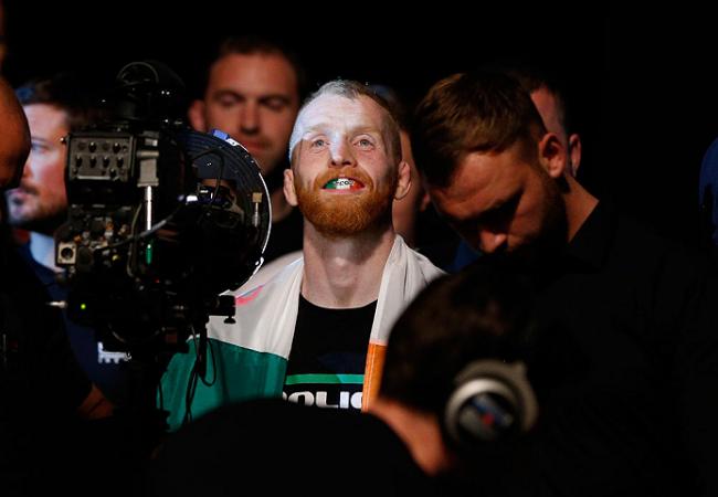 O que esperar do UFC: Holohan x Smolka, na Irlanda