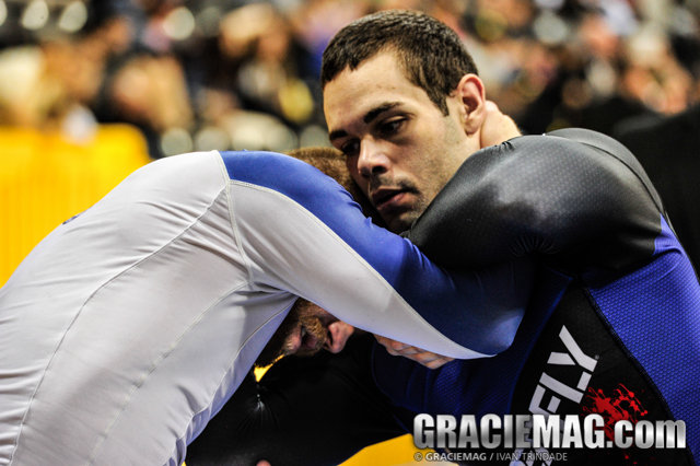 6 essential qualities to have success in no-gi Jiu-Jitsu according to six world champions