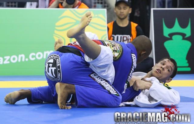 Charles Negromonte reina com quatro ouros no London Fall Open de Jiu-Jitsu