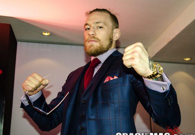 Vídeo: De anônimo à estrela, confira a ascensão de Conor McGregor até o UFC