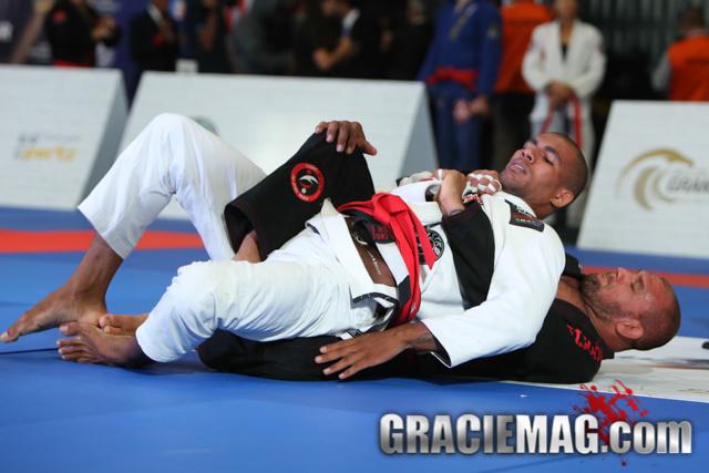 Abu Dhabi Grand Slam no Rio inscreve até dia 29 e paga US$ 60 mil em prêmios