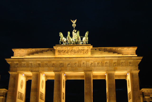 Berlin Open: registration deadline is Nov. 6; sign up now