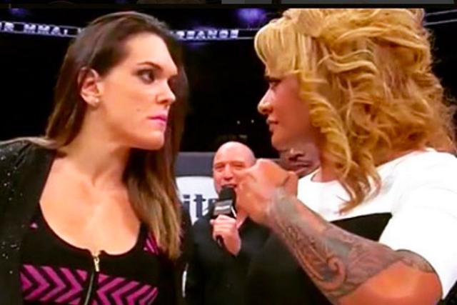 Gabi Garcia to fight American pro wrestler on her MMA debut at Rizin FF 1, in Japan