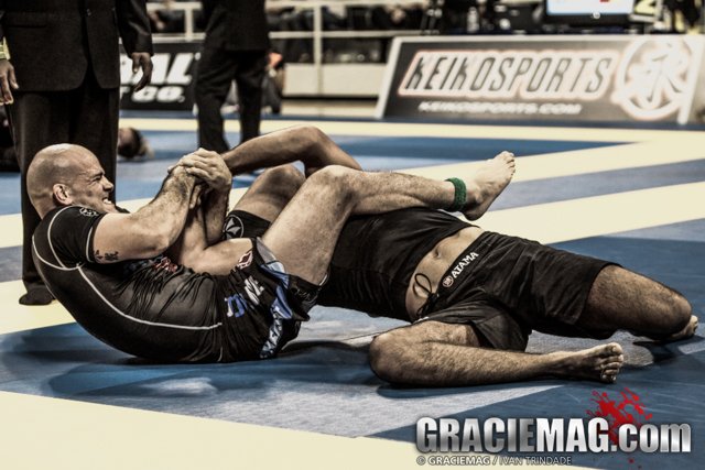Xande says why no-gi training is important; 2015 Worlds No-Gi registration check day