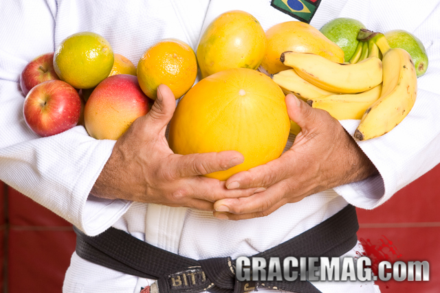 7 facts you need to know before you adopt the Gracie Diet