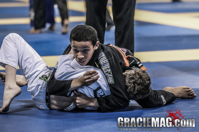 Kids International, Irvine Open: make a Jiu-Jitsu family day out of Dec. 13