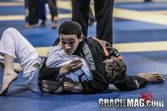 Kids International, Irvine Open: make a Jiu-Jitsu family day out of Dec. 13