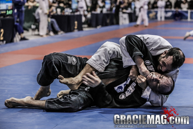 2015 NY BJJ PRO: the best images of the matches before the black belt finals