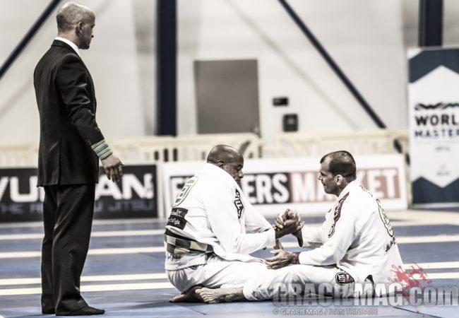 Duelo de lendas: Wellington Megaton x Roberto Traven no Mundial Master