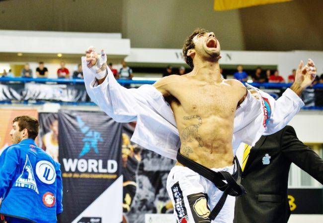 Leandro Lo: por dentro da mente do grande campeão de Jiu-Jitsu