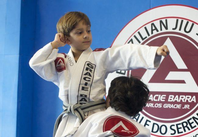GMI: Gabriel tinha mania de bater nos coleguinhas – até conhecer o Jiu-Jitsu