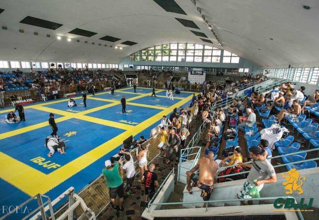 Erberth Santos, Hiago George, Vinicius Marinho e Tatá faturam no Rio BJJ Pro 2015