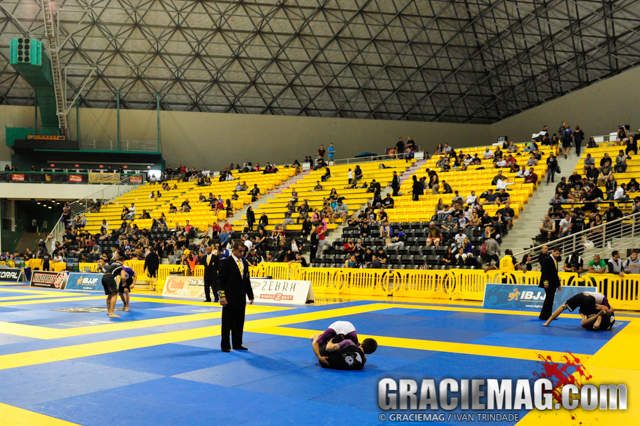 2015 Worlds No-Gi: brackets out, here are our predictions for the black belt finalists