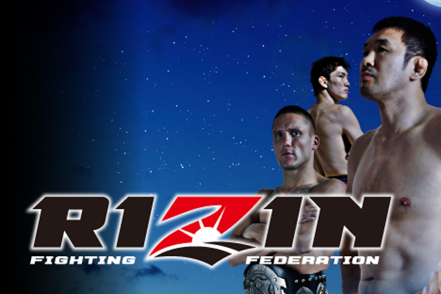 Rizin FF: Aoki stops Sakuraba early in the 1st; HW GP quartefinals results