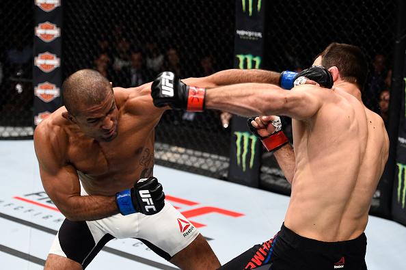 Vídeo: Finalizador? Confira o nocaute de Serginho Moraes no UFC