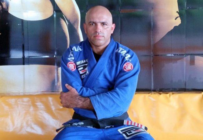 Vídeo: Pule na guarda e tenha 4 opções de ataque, com o GMI Ricardo Luiz