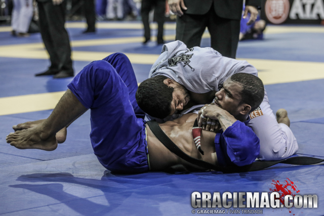 2016 European: sign up before full capacity is reached; watch Galvão vs. Erberth in 2015