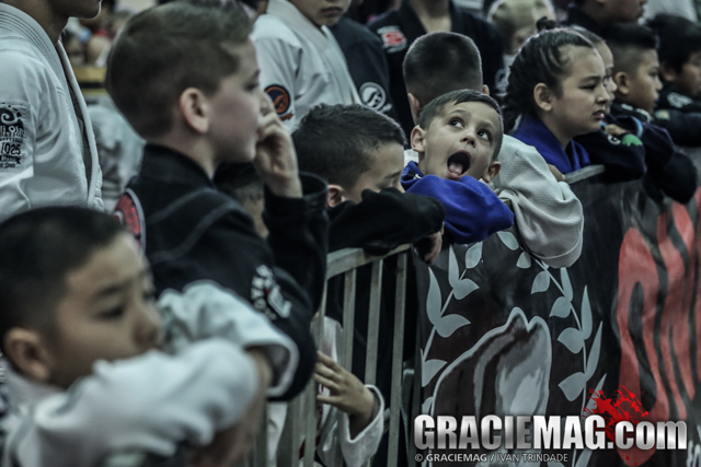 12 life lessons kids learn fast in Jiu-Jitsu