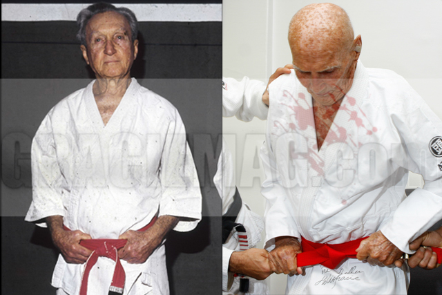 10 lessons from brothers Carlos and Helio Gracie to have an inspired 2016