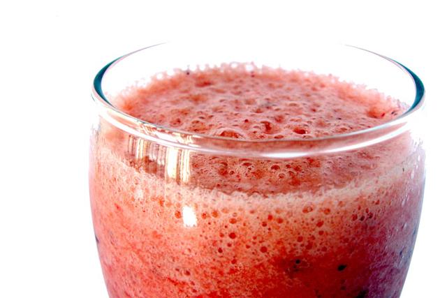 Jiu-Jitsu Lifestyle: Smoothie or Juice, what's healthier for you?